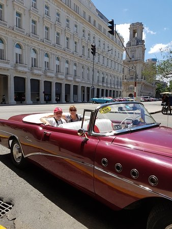 Experience Cuba Tours Photo