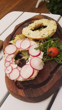 Foto de Restauracja Szalone Widelce