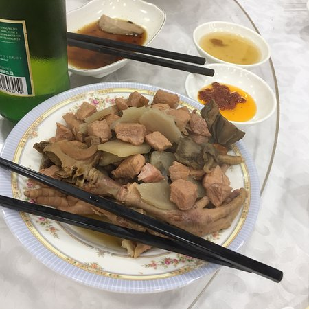 Yue Kee Restaurant Photo