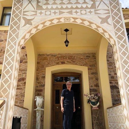 Bilde fra Grecian Castle Hotel