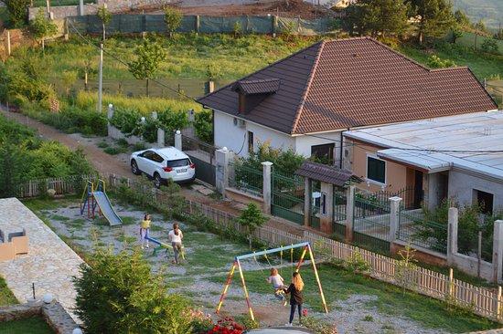 Sofra e Shpatit : Children can enjoy the nature too