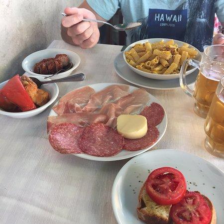 Le parfait endroit pour déjeuner près du Vatican