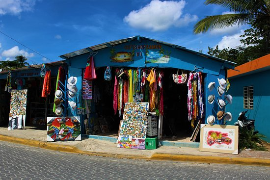 Be Live Collection Canoa: shopping on trips