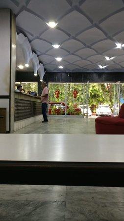 Chennai, Inde: Palmgrove hotel
