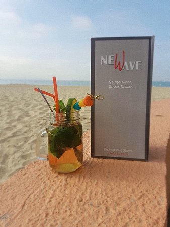 NeWave: photo