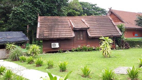 Foto de Mutiara Taman Negara Resort