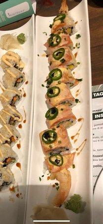 Pepper Concept Bar: pepper roll