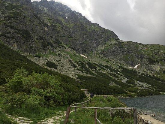 Tatranska Polianka 사진