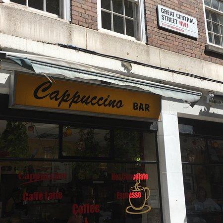 Fotografie Gino's Coffee Bar