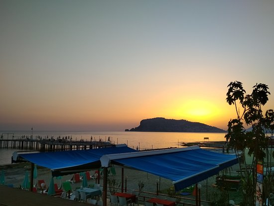 Grand Bayar Beach Hotel afbeelding
