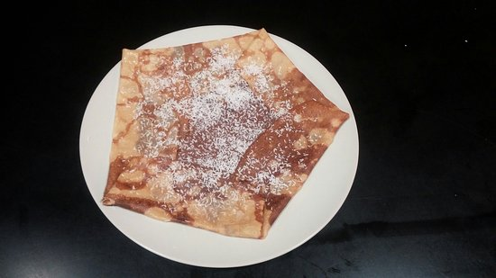 Creperie Rouge Delice