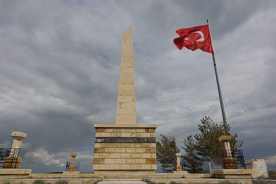 Bayburt, Turkey: 7 Kop Dağı Müdafası Tarihi Milli Parkı