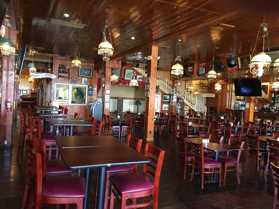 The Delta Saloon: Saloon