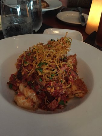 456 Fish: 456 Shrimp and Grits