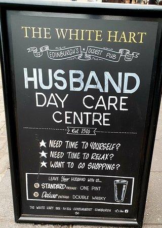 The White Hart Inn Restaurant