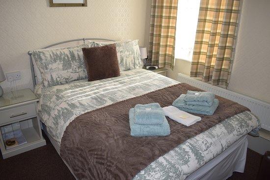 Grosvenor View - Guest House: Double En-suite
