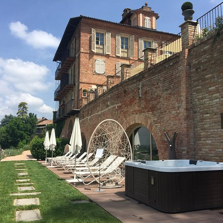 Villa Fontana Relais Suite & Spa Photo