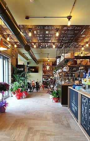 Pratola Peligna, Italy: Il nostro lounge bar