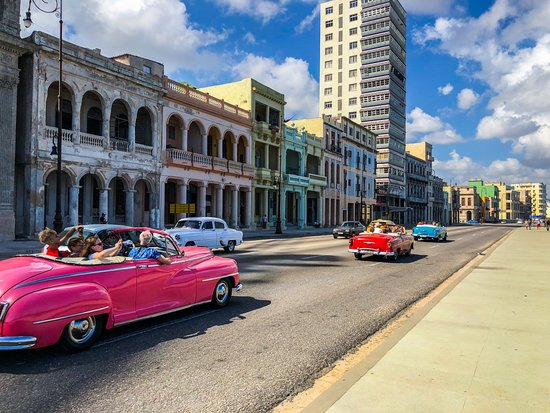 Cuban Cultural Trips张图片