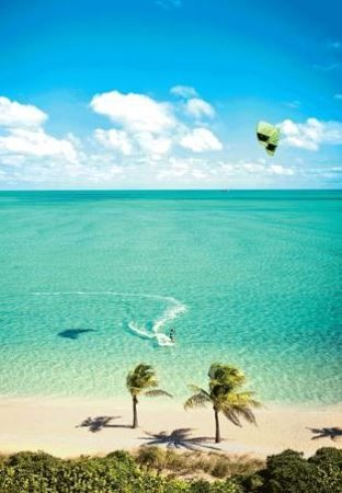 KiteProvo: Kite Provo school location - Learn to kiteboard in Paradise with our Experts