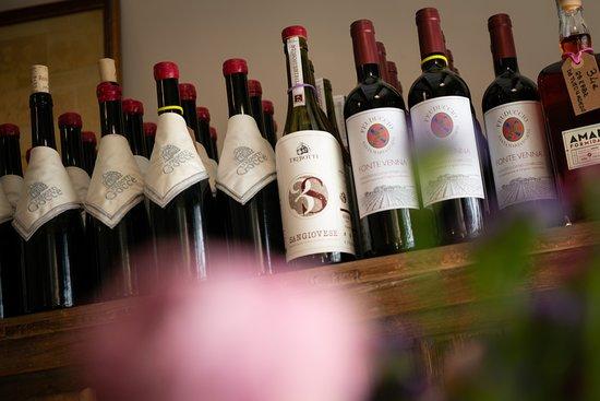 Giulietta vino & cucina