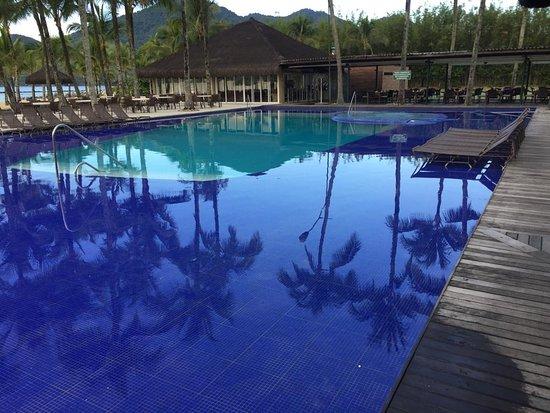 Portobello Resort & Safari: Piscina maravilhosa!