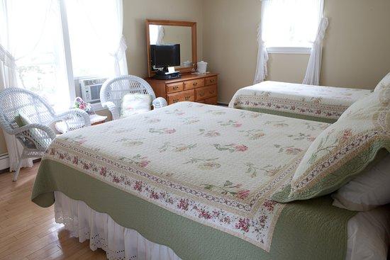 Kindred Spirits Inn & Cottages: Standard Room