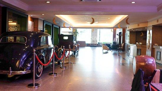 布米森伊尔酒店照片