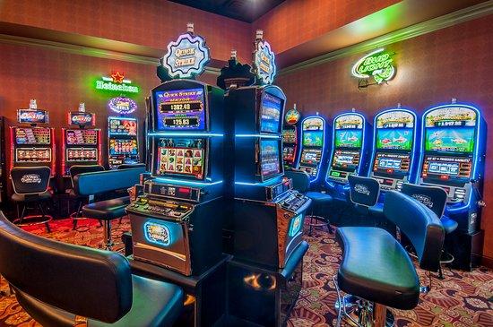 Cadillac Jack Casino