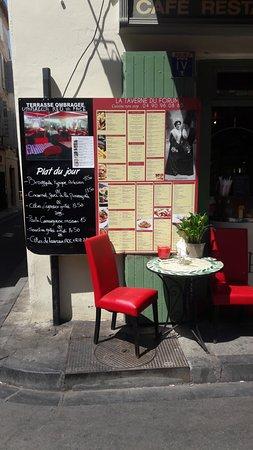 写真La Taverne du Forum枚