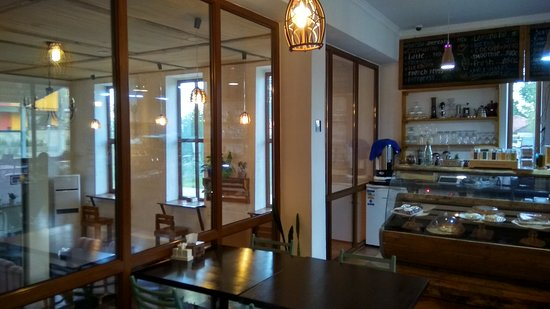Lighthouse Coffee & Tea照片