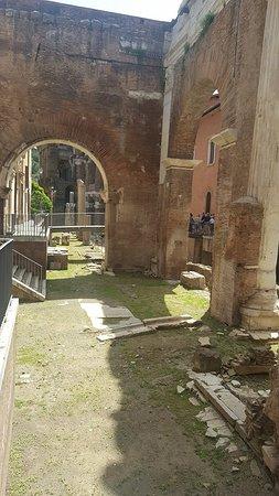 Giggetto al portico d'Ottavia照片