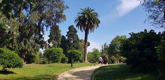 城堡公园照片