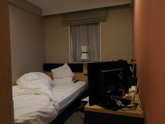 Hotel Nihonbashi Saibo Photo