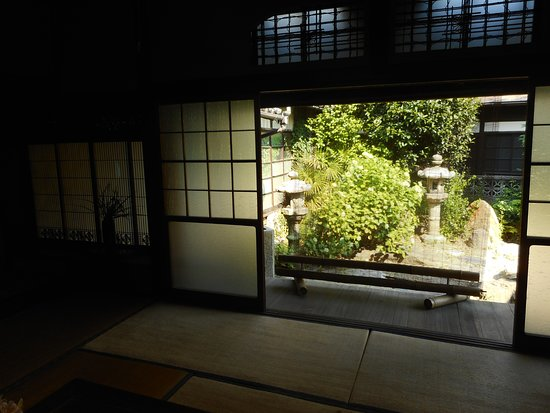 Old Kasai House