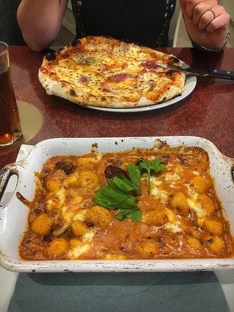 Bilde fra Pizzeria San Remo