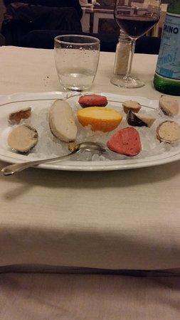Ambasciata d'Abruzzo : Fruttini