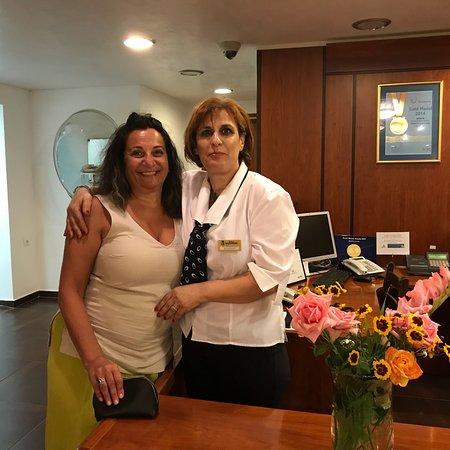 Fotografia de Mediteranee Hotel