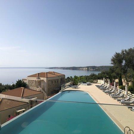 Camvillia Resort Messinia Foto