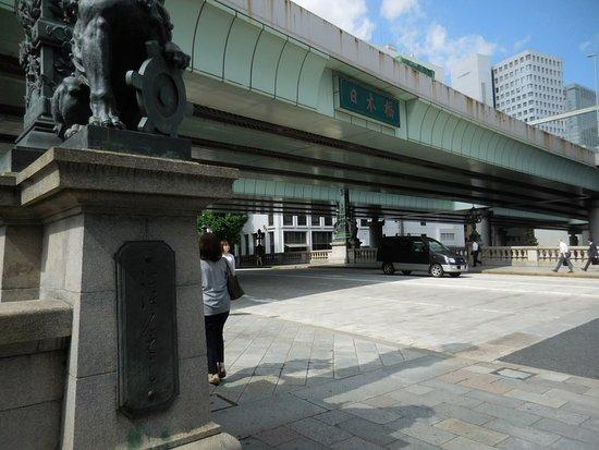 日本桥照片