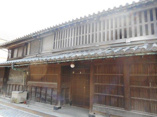 Yoshii Residence