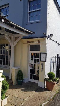 写真Hampton Court Hotel枚