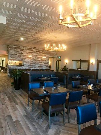 The Terrace Restaurant: maxwells