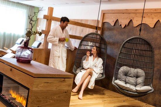Hotel Sun: Wellness & Spa