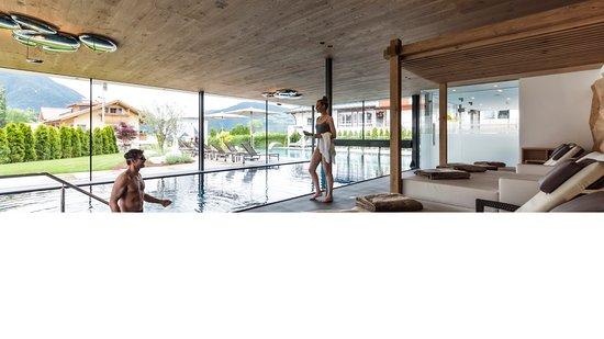 Hotel Sun: Indoor Pool