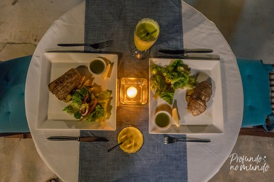 The World Cafe: Seafood barbecue