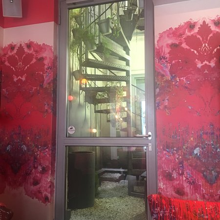 Hi马蒂克城市生态酒店照片