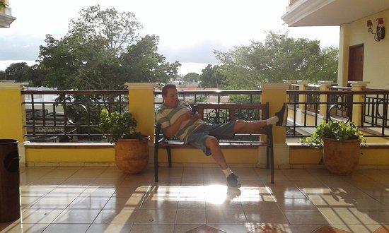 Hotel Residencial Foto