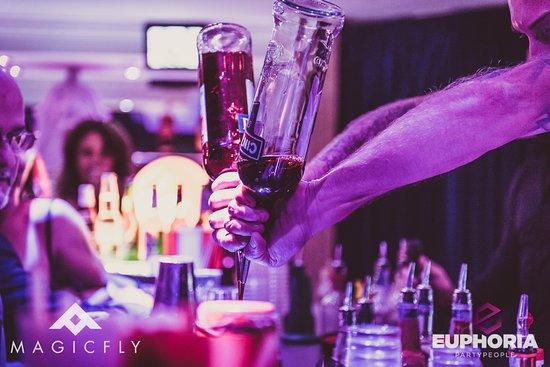Magic Fly: Venite a provare i nostri cocktails