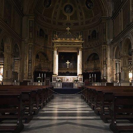 Basilica Parrocchiale San Giuseppe al Trionfale